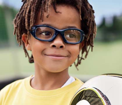 Children's Protective Eyewear