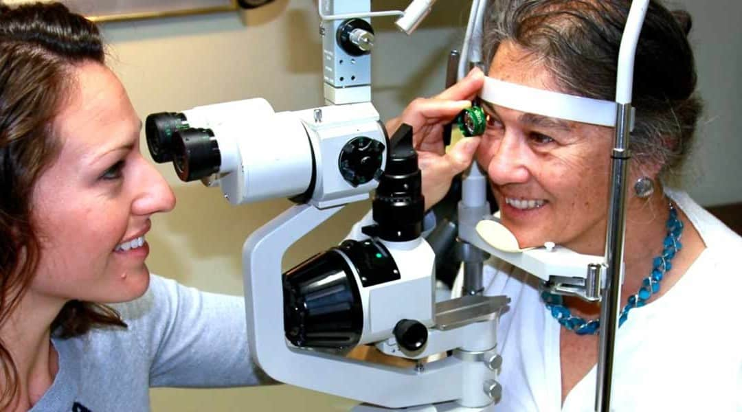 How Do I Know When I Need a Comprehensive Eye Exam?