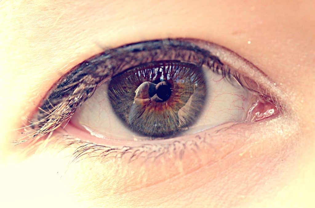 Caring For Your Eyes – For Dummies