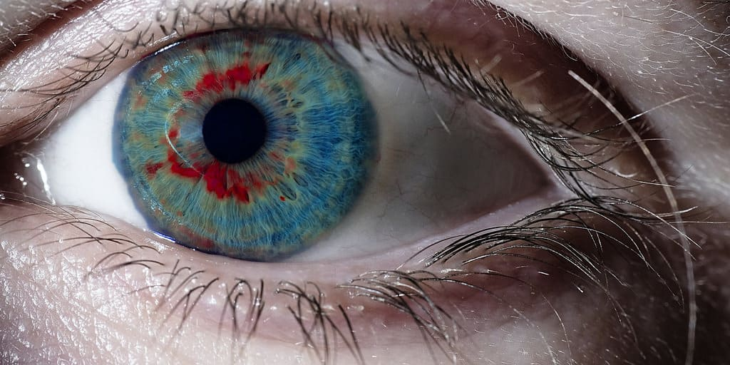 Exploring What Oxygen Does For The Eye
