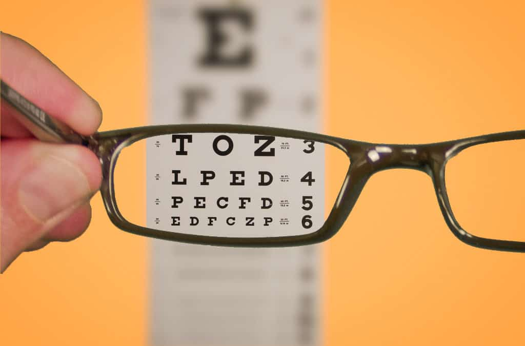 4 Eye Myths You Should Know