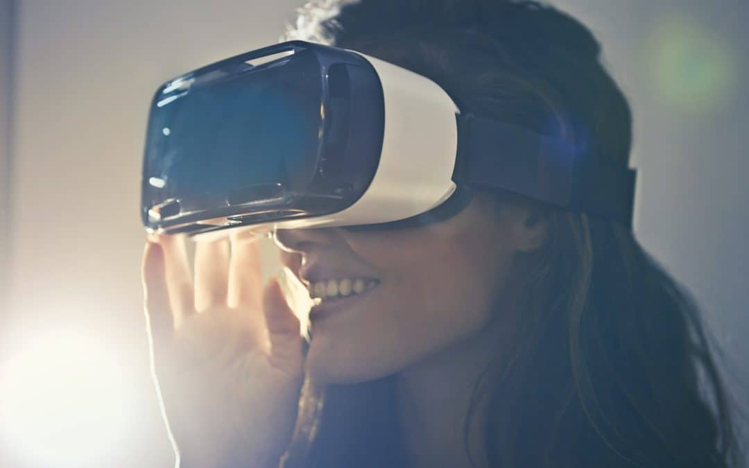 Can Virtual Reality Games Damage Your Eyes?
