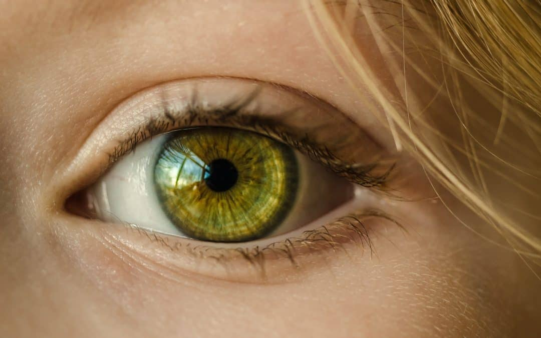 4 Common Traits Of People With Green Eyes