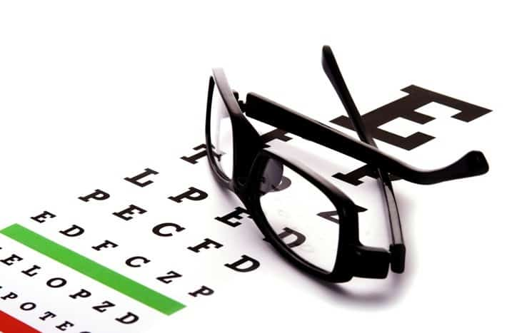 Recognizing When to Get Your Vision Checked