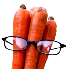 Carrots and Vision