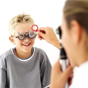 Shedding Light on Retinoscopy