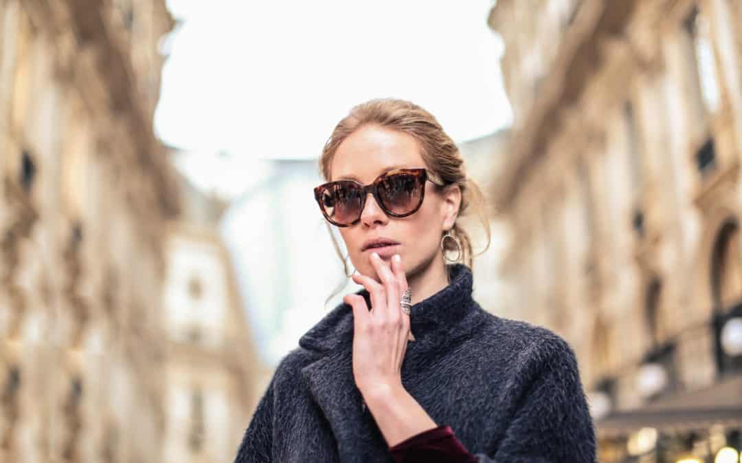 The Best Types of Sunglasses for Healthier Eyes